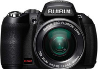 Fuji FinePix HS20 EXR