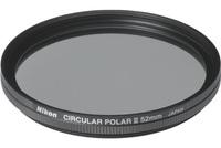 Nikon polarizační filtr C-PL II 52mm