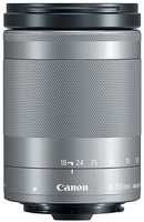 Canon EF-M 18-150mm f/3,5-6,3 IS STM