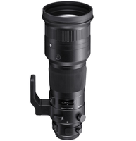 Sigma 500mm f/4 DG OS HSM Sports pro Canon