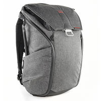 Peak Design Everyday Backpack 30 tmavě šedý Megakit!