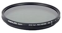 Marumi šedý filtr Vari-ND2-400 58mm