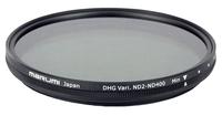 Marumi šedý filtr Vari-ND2-400 72mm