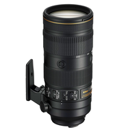Nikon 70-200mm f/2,8 E FL ED VR