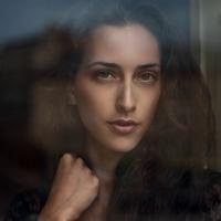Fotografování a retuše portrétů - Lukáš 'Kenji' Vrábel