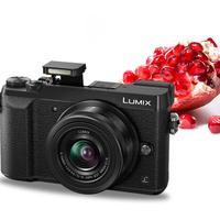 Workshop se 4K fotoaparáty Panasonic