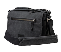Tenba Cooper 8 Camera Bag Grey Canvas