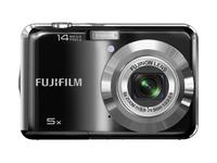 Fuji FinePix AX300 černý