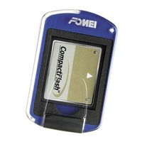 Fomei Media case 2xSD