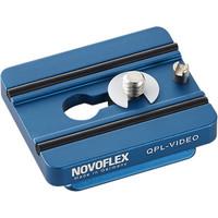 Novoflex Q=PLATE PL-Video destička s video pinem