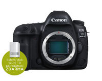 Canon EOS 5D Mark IV + Sigma 35 mm f/1,4 DG HSM!