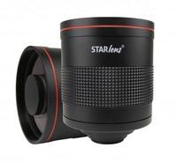 StarLens 900 mirror F8