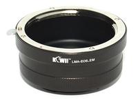 JJC adaptér z Canon EF na Sony E