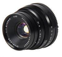 StarLens objektiv 35mm F1,8 X Mount