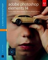 Adobe Photoshop Elements 14 WIN CZ FULL