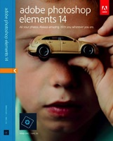 Adobe Photoshop Elements 14 WIN CZ FULL