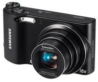 Samsung WB150F černý