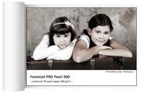 FomeiJet PRO Pearl 300 role 43,2cm x 25m