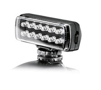 Manfrotto LED světlo ML120