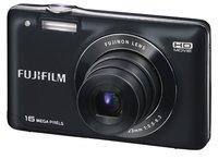 Fuji FinePix JX550