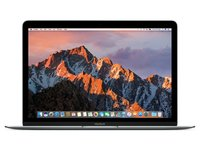 "Apple MacBook 12""256GB (2017)"