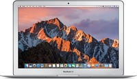 "Apple MacBook Air 13""256GB (2017) MQD42CZ/A stříbrný"