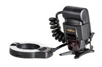 Meike kruhový Makro blesk MK-14EXT pro Canon
