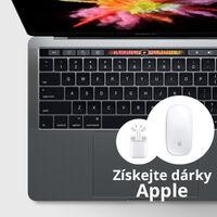 Nové Apple MacBooky 2017 skladem navíc s dárky v hodnotě až 4 990 Kč!