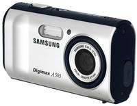 Samsung SG-A503 stříbrný