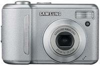 Samsung Digimax SG-S1000 stříbrný