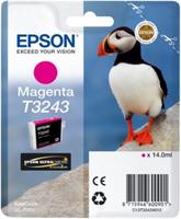 Epson T3243 Magenta - purpurová