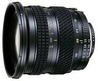 Tokina AF 19-35 mm F 3,5-4,5 pro Pentax