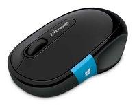 Microsoft Sculpt Comfort Mouse Bluetooth černá