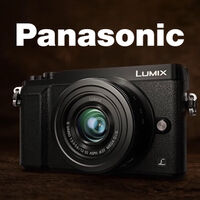 Zlevnili jsme kamery a fotoaparáty Panasonic až o 20 %
