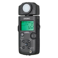 Sekonic Color Meter C-500R
