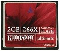 Kingston CF 2 GB 266x