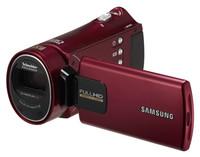 Samsung HMX-H300 červená