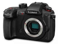 Panasonic Lumix DC-GH5S - VIDEO KIT