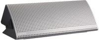 Remax přenosný reproduktor M7 stříbrno-černý