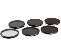 PolarPro Sada filtrů pro Zenmuse X5/X5R/X5S