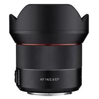 Samyang AF 14mm f/2,8 pro Canon EF