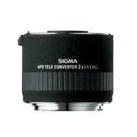 Sigma telekonvertor APO 2x EX pro Nikon