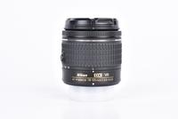 Nikon 18-55mm f/3,5-5,6 G AF-P DX VR bazar