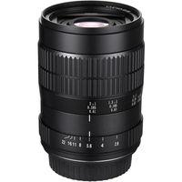 Laowa 60mm f/2.8 2X Ultra-Macro 2:1 pro Canon EF