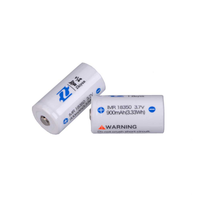 Zhiyun baterie 18350 pro Rider-M