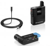 Sennheiser mikroportová sada digitální AVX s klopovým mikrofonem ME2
