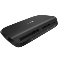 SanDisk čtečka karet ImageMate Pro SD, microSD a CF USB 3.1 Gen1