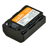Jupio akumulátor NP-FZ100 pro Sony A9, A7RIII a A7 III