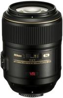 Nikon 105mm f/2,8 G NIKKOR AF-S Micro IF-ED VR