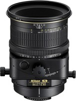 Nikon 45 mm f/2,8D ED PC-E Micro